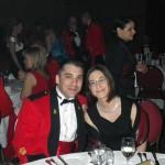 WO K Langlois & Ms C Leprince