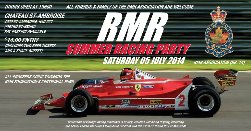RMR Racing party_05 July 2014
