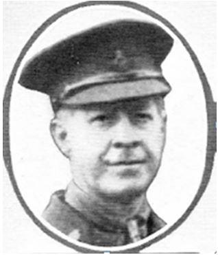 Brig.Gen. F.S. Meighen, C.M.G. Commanding Officer August 1914 – June 19th, 1915