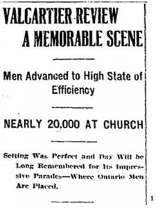 20 Sept 1914