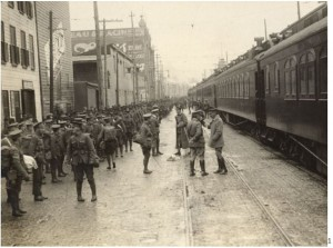 25 Sept 1914