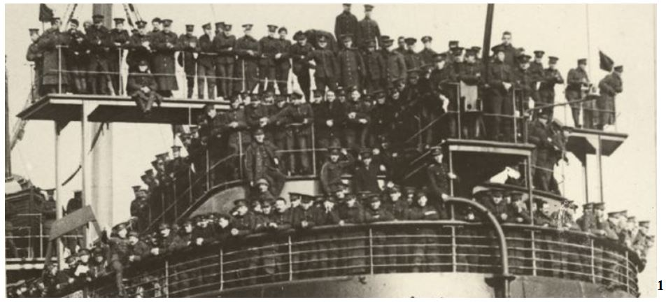 30 Sept 1914