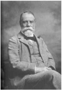 Lord George Mount Stephen (1829-1921)