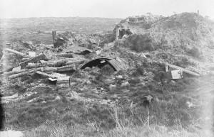 Mount Sorrel