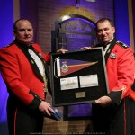 Gift to Yorkshire Regiment