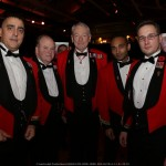Canadian Grenadier Guards contingent