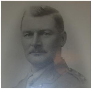R.S.M. JOHN M. STEPHENSON, DCM