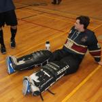 JRC Goalie