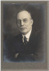 Sir William Mills (1856-1932)