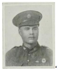 22750 Private Edmund Eugene Hopey