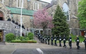Church Parade
