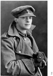 Captain (Charles) Bruce Bairnsfather