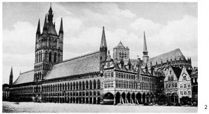 Cloth Hall, Ypres