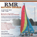 RMR Smoker 2015