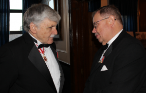 Hall and Dallaire , 2015