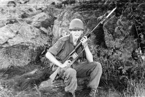 Private Lech Kwasiborski