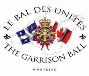 Montreal Garrison Ball