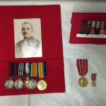 Labelle medals